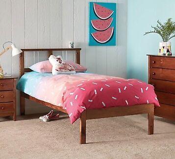 Single bed from Fantastic Furniture  Zac. fantastic furniture in Cairns Region  QLD   Gumtree Australia Free