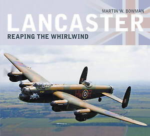 Bowman-Lancaster: Reaping The Whirlwind (P  BOOK NEW