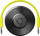 Google Chromecast Audio Android Media Streamers