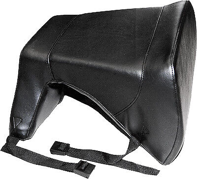 SPI Snowmobile Rumble Seat SM-16157