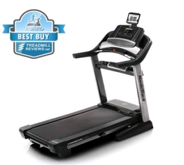 Nordic Track 1750 Commercial Treadmill