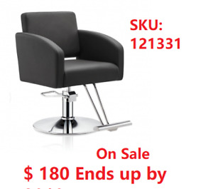 Big Sale-- Barber/Styling Chair/Shampoo unit Priced From $180!!