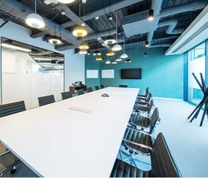 Serviced Office For Rent In Reading RG1 Space