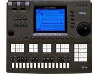 Yamaha QY700 16 Track MIDI Music Sequencer