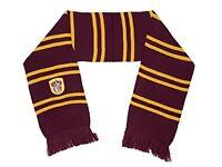 570 Harry Potter Memorabilia Scarfs