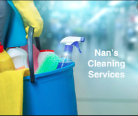 Nan's Cleaning Services
