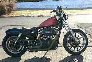 **MUST GO MAKE AN OFFER**2007 Harley Davidson sportster 1200