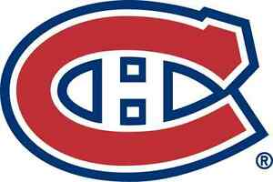Montreal Canadiens vs. Tampa Bay Lightning Oct. 2017