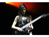 Very Experienced Female Guitar Teacher!! - West London & Reading