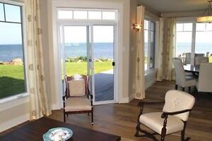 Gorgeous Beachfront 4 bedrm avail. Aug 13-20. Just reduced!