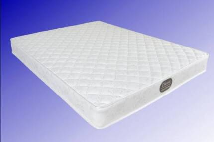 Queen size Classic mattress- Free Delivery!