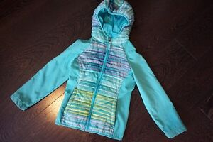 XMTN Light Shell water resistant (Not water-proof) Girls Jacket