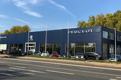 PEUGEOT Traveller Active L2 2.0 BlueHDi 150