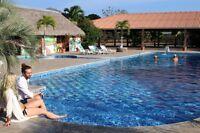 Beautiull Panama Vacation Destination