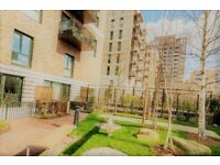 Stunning 1 Bed & 1 bath flat near DLR and shopping centers in Elephant Park, Elephant and Castle .