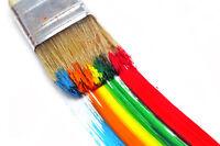 Economy Painting