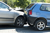 Diminished Value -Total Loss ACCIDENT INSURANCE WRITE-OFF