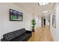 Flexible Office Space Rental - Bank (EC2V) Serviced offices
