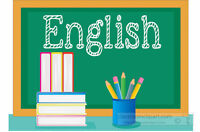 English classes $25