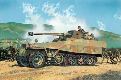 Dragon No. 6248 1:35 Sd.Kfz. 25122 Ausf. D Pre Loved
