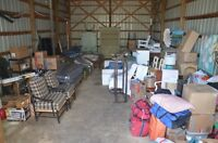 Preparing for a MOVE Property House Garage JUNK OUT