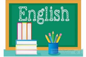Experienced English tutor for AQE/GL, Key Stage 3, GCSE and A level