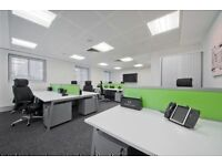 Office Space To Rent - Hanover Square, Mayfair, London, W1 - Flexible Terms !