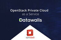 OpenStack Private Cloud deployment Service