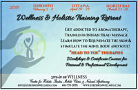 Head to Toe Therapy Courses & Training