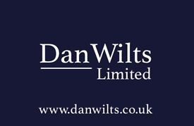DanWilts Ltd The leading company in waste , removals and couriers.
