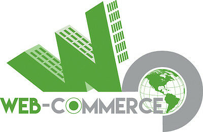 Web-Commerce-Shop