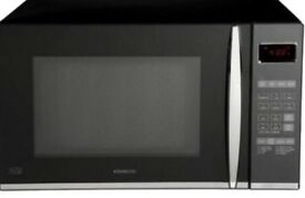 Kenwood Microwave/combination Grill Oven