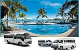 Travel to Mauritius and Reunion Island - our team of tourism professionals based in Mauritius