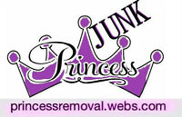 Same Day JUNK REMOVAL (Everything is recycled or donated!)
