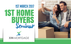 First Home Buyers Workshop North Sydney North Sydney Area Preview