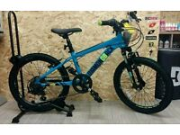 DIAMONDBACK HYRAX 20 BOYS MOUNTAIN BIKE MTB