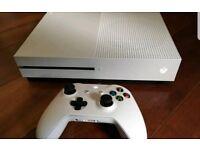 Xbox one S Swap phone