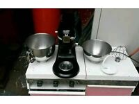 Morphy richards mixer for sale