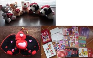 Variety of Brand New Valentine's Items London Ontario image 1
