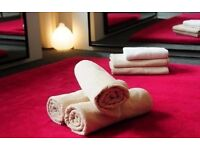 Ancient Chinese Hot oil massage, Acupuncture, Foot massage, facial, Deap Tissue Massage,