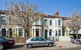 Huge 3 Bed, 2 Bath in Shepherds Bush with Roof terrace