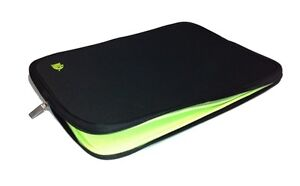 Geekyware Notebook, Laptop Black Sleeve, 12 - 14 inch