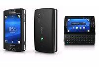 Sony xperia mini pro unlocked good condition