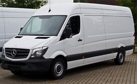 Cheap Man And Van Removals Services £15p/h call today