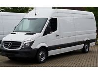 Cheap Man & Van £15p/h Hire Removal Service call naw today
