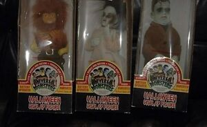 universals monster motion-ettes RARE Just in Time for HALLOWEEN
