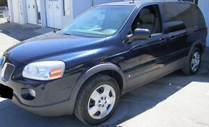 BRAND NEW CONDITION-ONLY 133KM-SAFETIED AND E TESTED-07 MONTANA