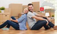 ***Professional Movers With Affordable Prices***