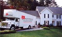 Professional Movers With Affordable Prices - 780 994 4333