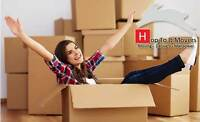 Hop to it movers **Moving & Storage** Call>>>